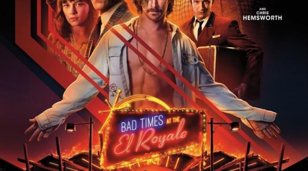 bad_times at the el royale