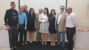 Este año la celebración del aniversario hace homenaje a Lidia Bastos, quien se desempeñó como directora de la Cinemateca Dominicana desde febrero de 2011 hasta agosto de 2012. Foto: Fuente externa
