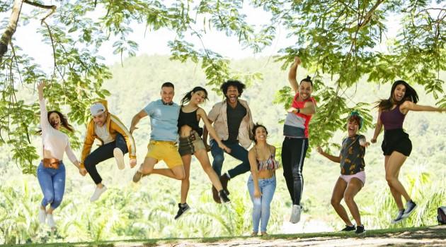 """""""Kanibarú, visa por un sueño"""", según sus directores, es una película en la que ambos abren las puertas al talento dominicano los cuales tuvieron un excelente desempeño. Foto: Ruben Abud."""