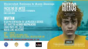 película Güero