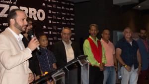 El filme es dirigido por Wigner Duarte, joven dominicano oriundo de San Francisco de Macorís y radicado en la ciudad de  Nueva York. Foto: Fuente externa
