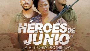 Heroes de Junio Poster