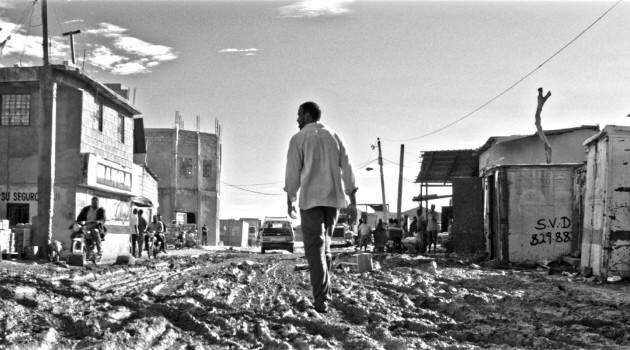 """""""Malpaso"""" es la película más personal del novel director Héctor Valdez, realizada con la intención de darle voz a la juventud de una de las regiones más ignoradas del país. Foto: Bou Group."""