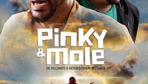 pinky & mole