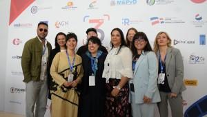 tercer congreso de cine invitados