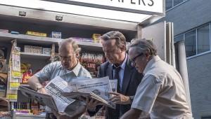 """""""Caso Watergate: Los Archivos del Pentágono"""" es uno de los filmes que forman parte del ciclo. Foto: DreamWorks."""