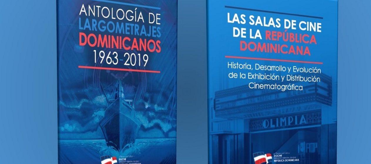 HISTORIA DEL CINE DOMINICANO